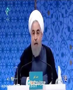 وعده انتخاباتی روحانی ...