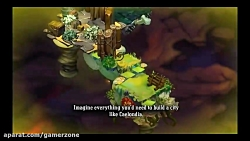17 Bastion Let's Play Ep