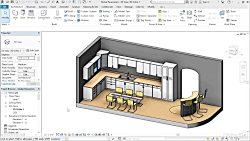 Radius, diameter, and EQ | Revit 2018: New Features for Architecture from LinkedIn Learning