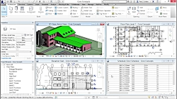Revit 2017: Essential Training for Architecture (Metric) | Building Information Modeling (BIM)