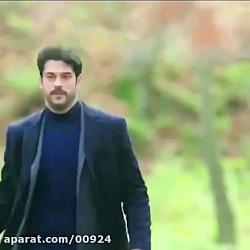 میکس سریال اکیا با اهنگ ترکی زیبا