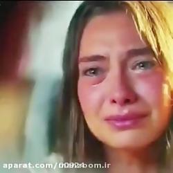 میکس سریال اکیا با آهنگ ترکی زیبا!!