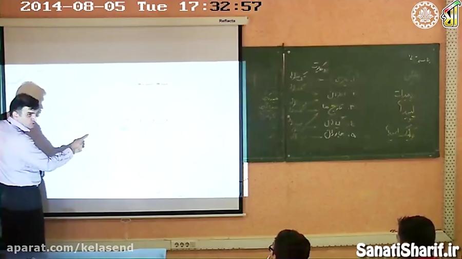 سنتزآبدهی-تدریس