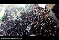 کاروان اسرا هیئت انصارالمهدی محرم 1396