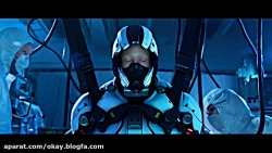 THE BEYOND Official Trailer (2018) Sci-Fi ...