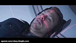 RADIUS Official Trailer (2017) Sci-Fi Thri...