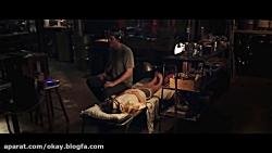 REPLICAS Official Trailer (2017) Keanu Ree...