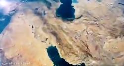 نماهنگ_ اقتدار ایران و عصبانیت دشمن در بیان رهبر انقلاب