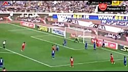 دربی 71 - استقلال 2 پرسپولیس 0