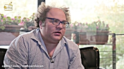آنونس ایده پردازان 8: مستر تیستر ایرانی در ایده پردازان