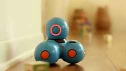 آموزش برنامه نویسی به کودکان با ربات