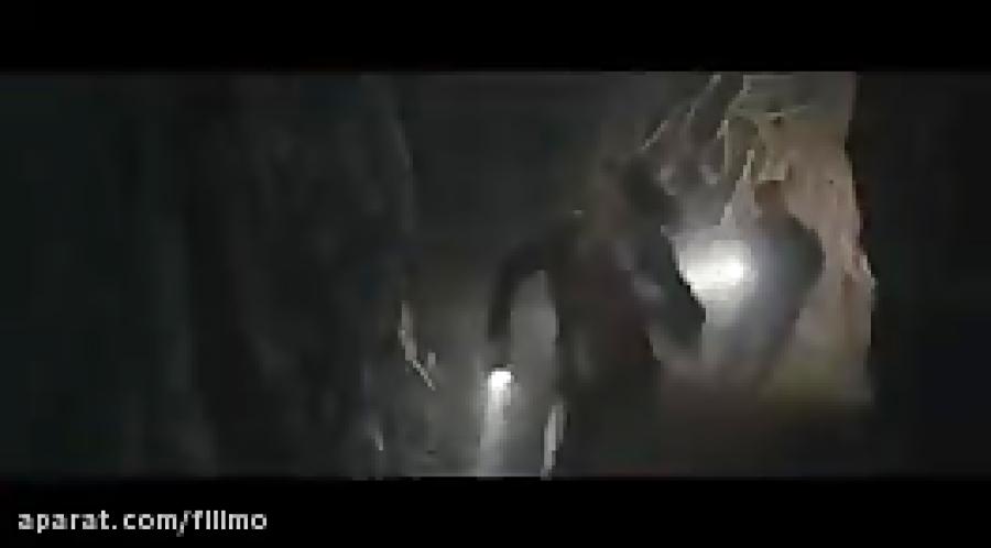 آنونس فیلم سینمایی وقایع نگاری اسپایدرویک