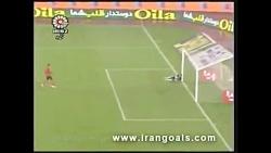 میداوودی رونالدو نسخه ایران