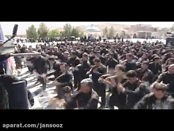هیئت مذهبی متوسلین به ابالفضل علیه السلام شهرستان گنابا