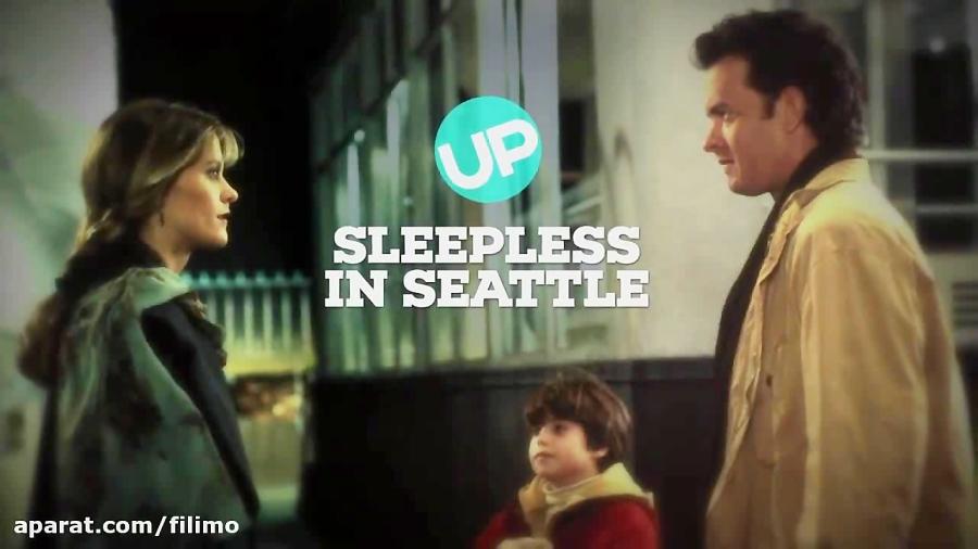 آنونس فیلم سینمایی بیخوابی در سیاتل