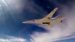 بمب افکن توپولف ۲۲ روسی