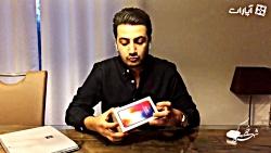گزارش اختصاصی از روز عرضه آیفون 10 در فروشگاه های اپل
