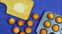 طرز تهیه کیک یزدی اصل ترد و خوشمزه