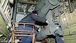 Russian long-range bombers destroy militan...