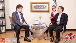 گفتگو با دکتر احمدی نژاد در خصوص مسببین داخلی تحریمها