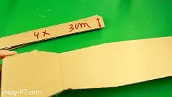 ساخت دست مصنوعی با کارت...