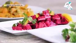 آشپزی ورزشی - سه غذای گیاهی سرشار از پروتئین
