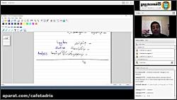 شیوه مطالعه اصولی ریاضی و آموزش کاربردی برنامه ریزی