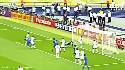 نوستالژِی: فرانسه 1-1 ای...