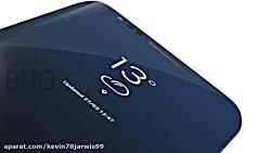 Samsung Galaxy S9 First Look II Four Edge ...