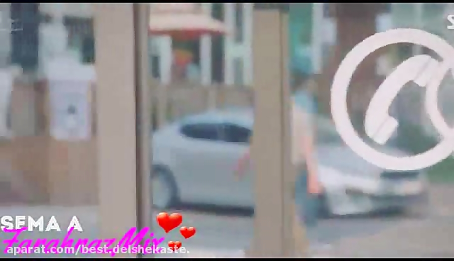 کارتون در نماشا میکس عاشقانه سریال کره ای حرارت عشق Temperature of love
