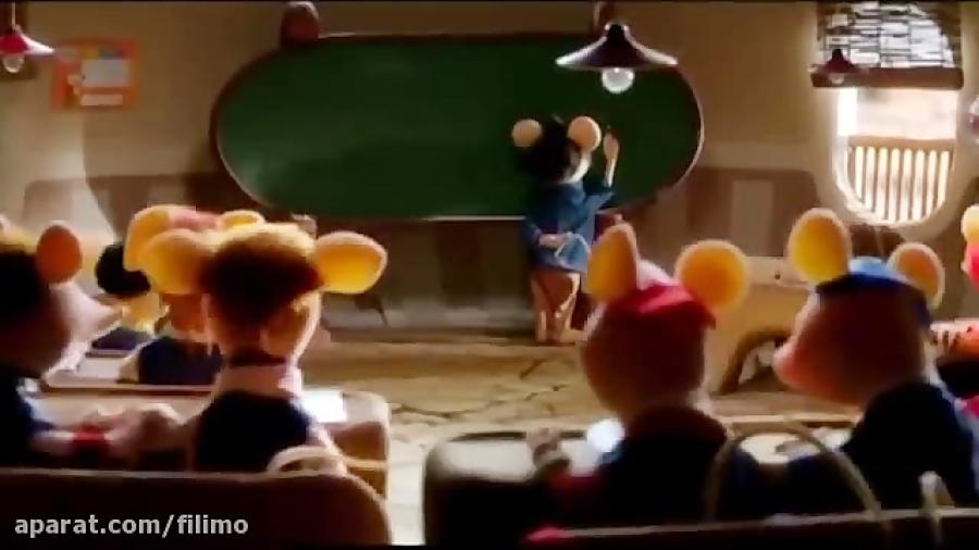 آنونس فیلم سینمایی شهر موش های 2