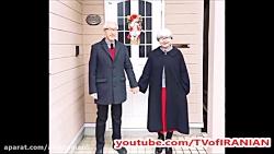 زن و شوهری که پس از ۳۷ سال زندگی همچنان لباس هایشان را با هم ست می کنند!