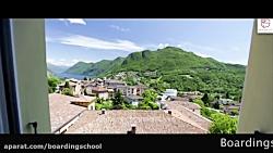 مدارس شبانه روزی سوئیس - TASIS