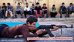 فرستادن کودکان افغان به جنگ سوریه!