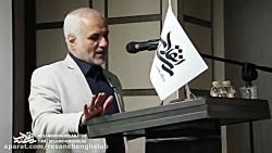 دکتر حسن عباسی در نشست تخصصی رسانه انقلاب