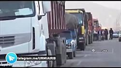 ارسال کمک های مردمی به مناطق زلزله زده