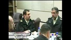 دستگیری اراذل و اوباش در عملیات پلیس پایتخت