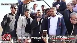 سخنرانی جنجالی احمدی ن...