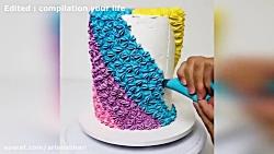 لذت آشپزی - کیک -کیک عروسی