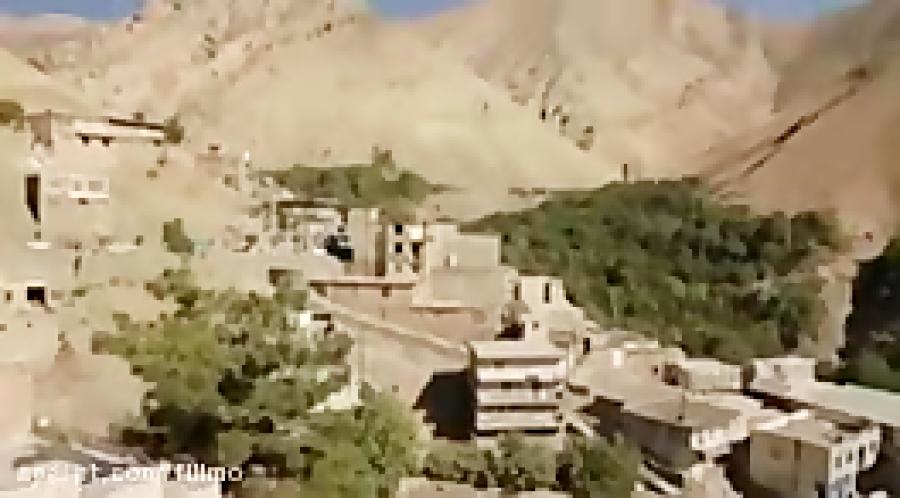 آنونس فیلم سینمایی ایران برگر