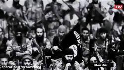 نامه سردار سلیمانی به ر...