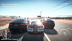 Need for Speed: Payback - 8 Minutes of NEW Gameplay Demo   E3 2017 (1080p)