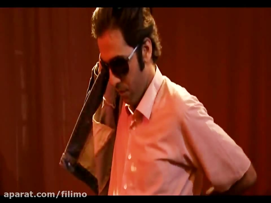 قسمتی از فیلم سینمایی کباب غاز