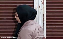 آنونس فیلم سینمایی غزاله