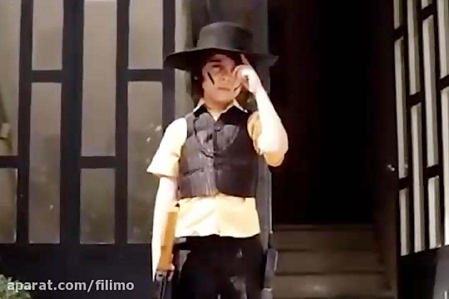 آنونس فیلم سینمایی وروجک ها