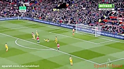 Manchester United vs Brighton 1-0 ~ All Go...