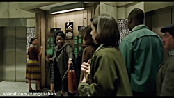 THE SHAPE OF WATER Trailer #1 (2017) Guill...