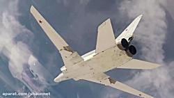 RAW: Russian long-range bombers annihilate...