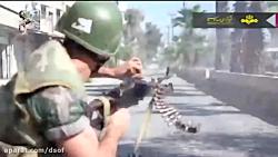 نابودی داعش و پیروزی در...