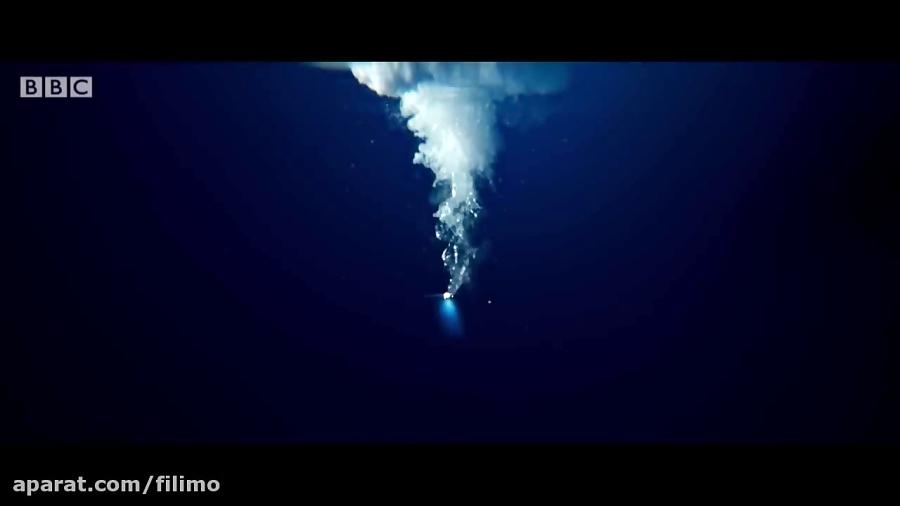 آنونس سریال مستند سیاره آبی 2